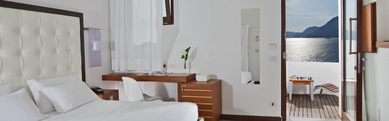Casa Angelina hotel – Amalfi Coast – Italy