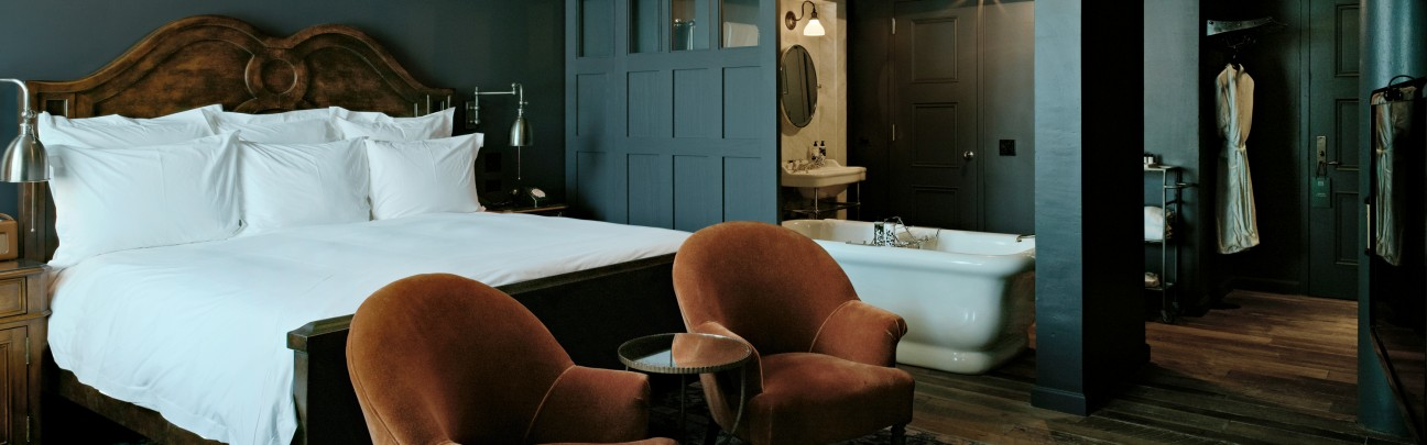 Soho House New York – New York – United States