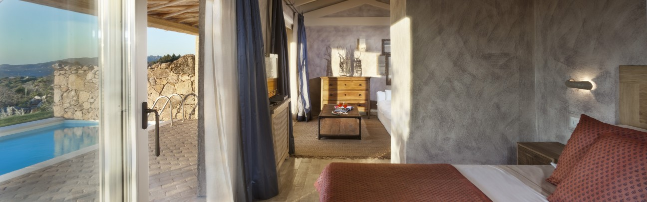 Petra Segreta Resort & Spa – Sardinia – Italy