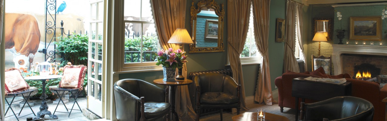 The Rookery Hotel - London - United Kingdom