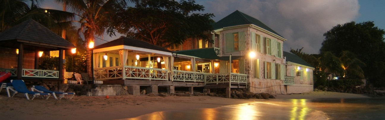 Little Good Harbour hotel – Barbados – Caribbean