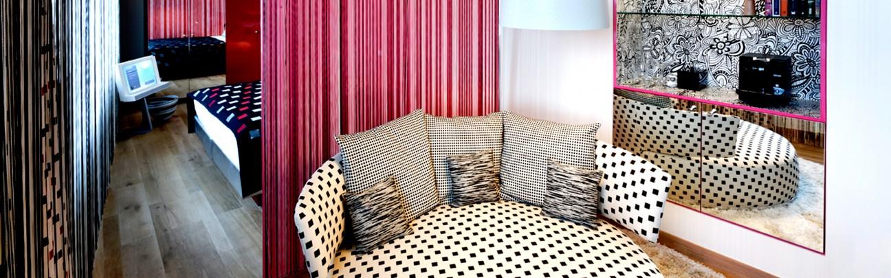 Hotel Missoni – Edinburgh – Scotland