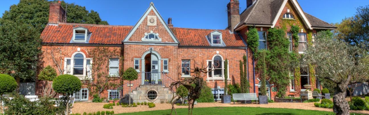 Strattons Hotel - Norfolk - United Kingdom