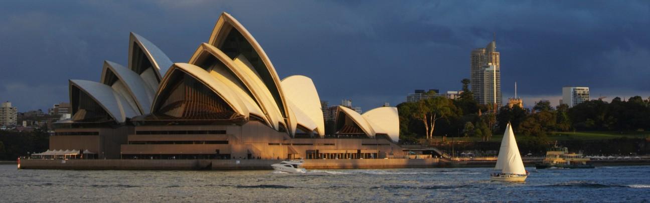 QT Sydney Hotel – Sydney – Australia