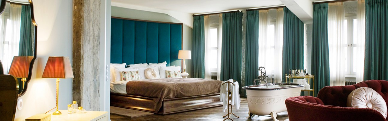 Soho House Berlin hotel – Berlin – Germany