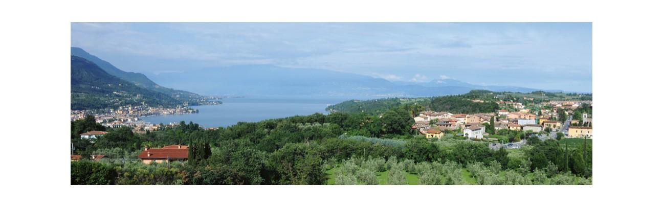 Villa Arcadio hotel - Lake Garda - Italy