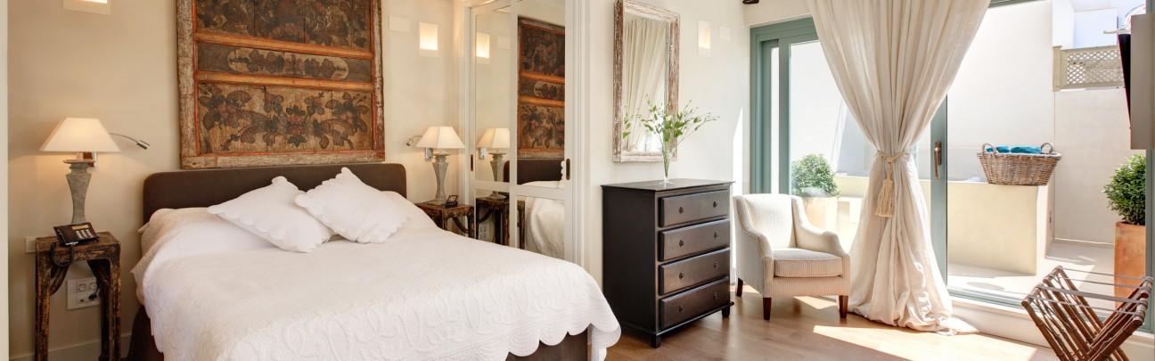 Corral del Rey hotel – Seville – Spain