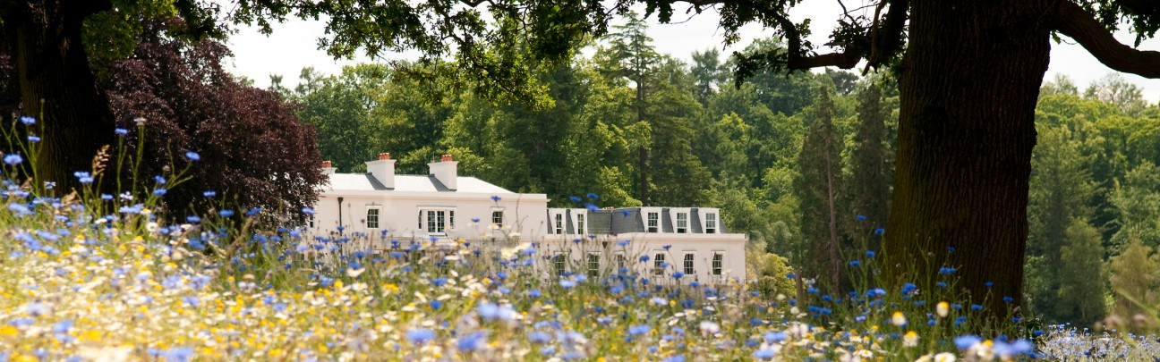 Coworth Park Hotel - Berkshire - UK