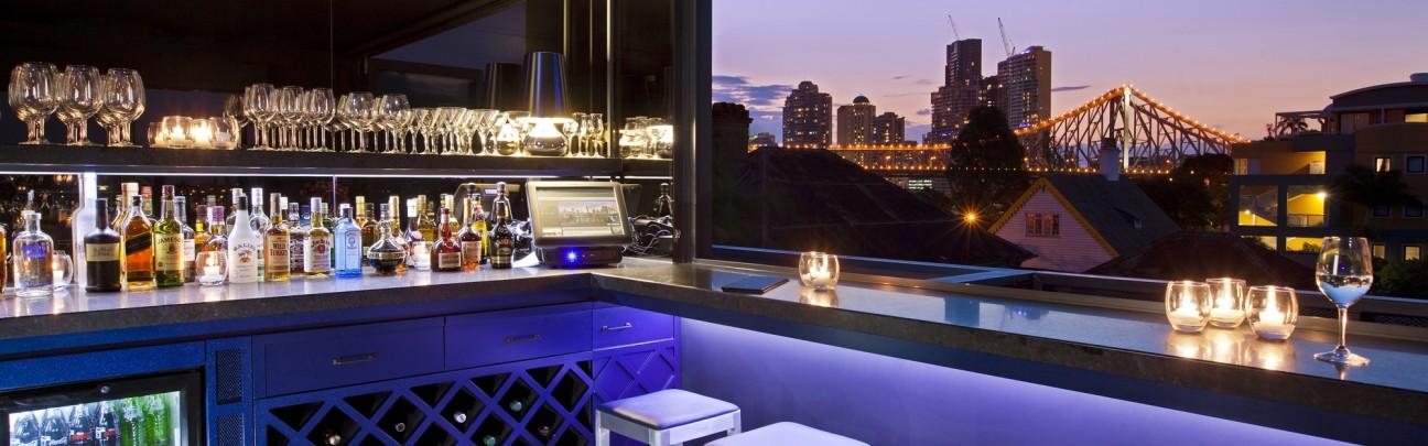 Spicers Balfour Hotel – Brisbane – Australia