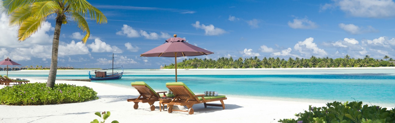 Naladhu Hotel – Maldives – Indian Ocean