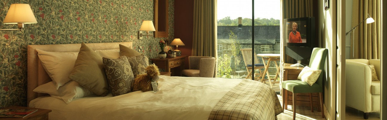 Feversham Arms hotel – Yorkshire – United Kingdom