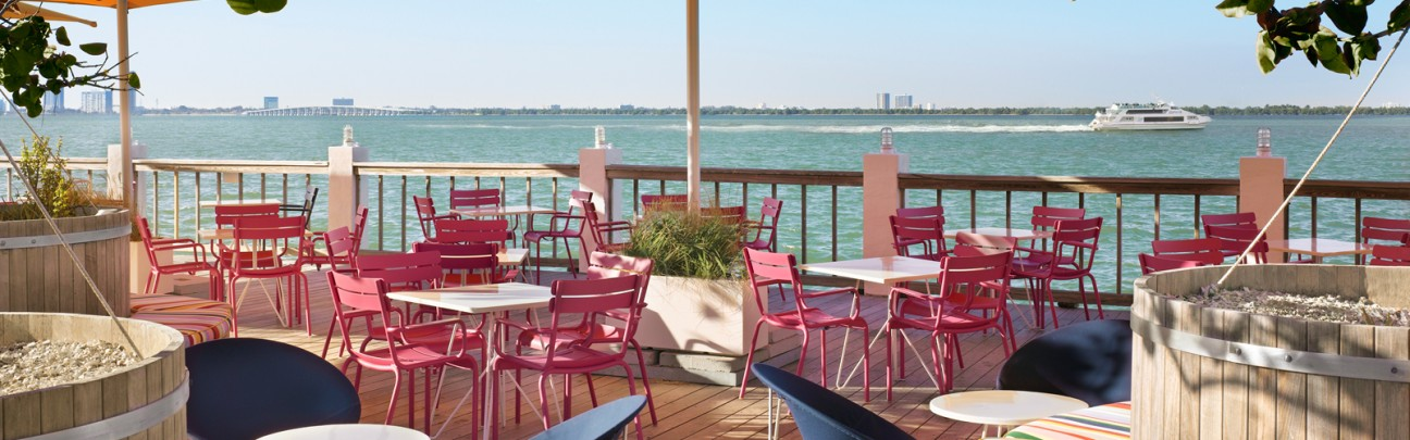 The Standard Miami hotel – Miami – United States