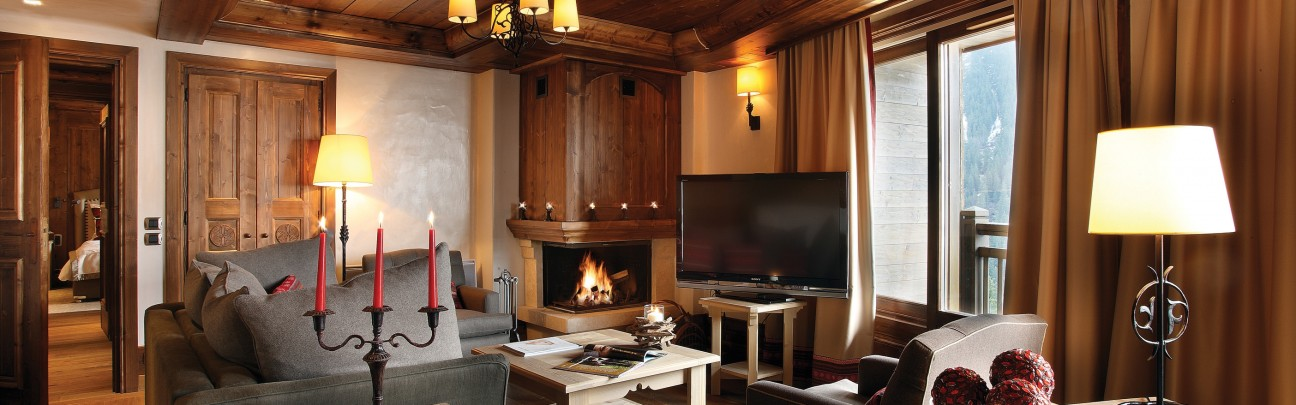 Portetta hotel - Courchevel - France