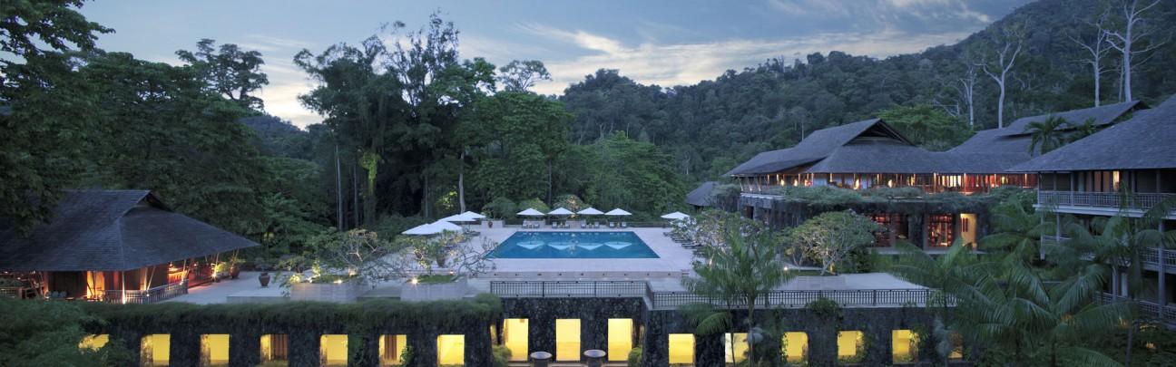 The Datai – Langkawi – Malaysia