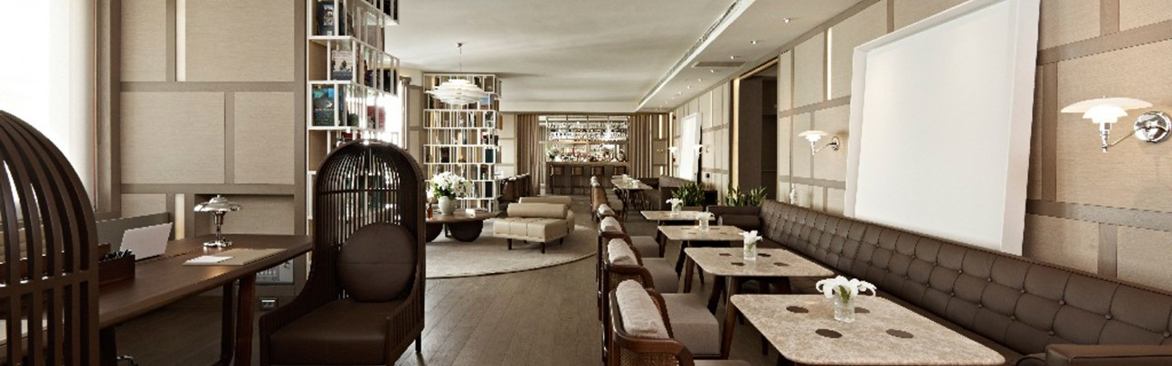 The House Hotel Nisantasi – Istanbul – Turkey