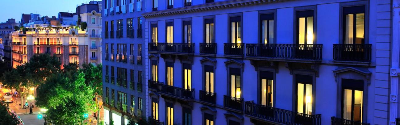 Hotel Alma Barcelona - Barcelona - Spain