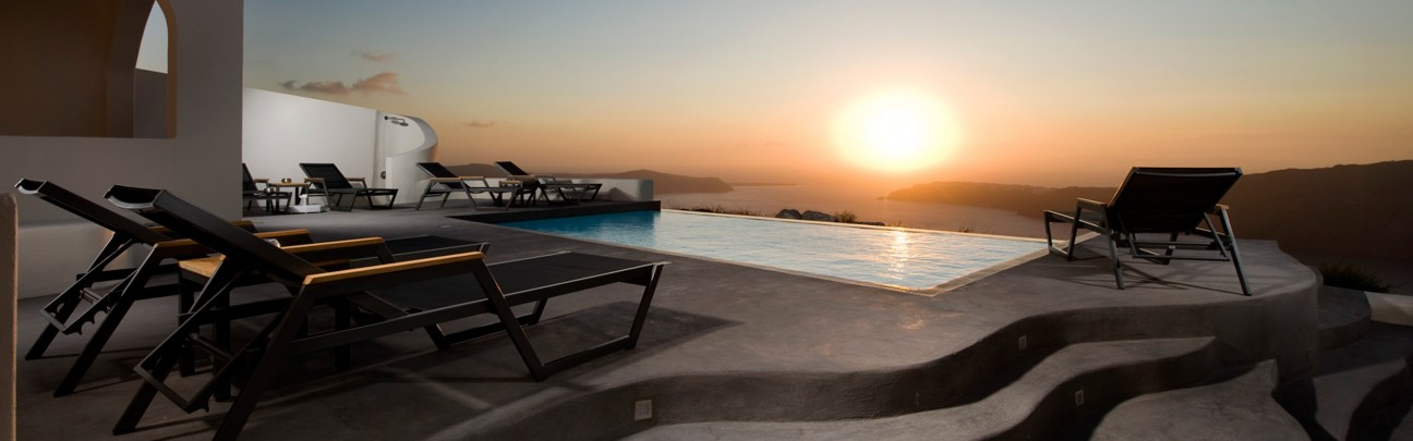 Avaton Resort & Spa Hotel - Santorini - Greece