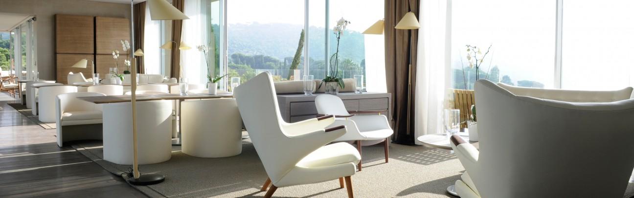 La Réserve Ramatuelle hotel - St Tropez - France