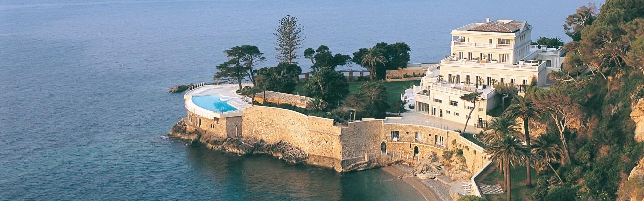 Cap Estel Hotel – Côte d'Azur – France
