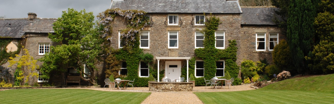 Hipping Hall Hotel - Lancashire - United Kingdom