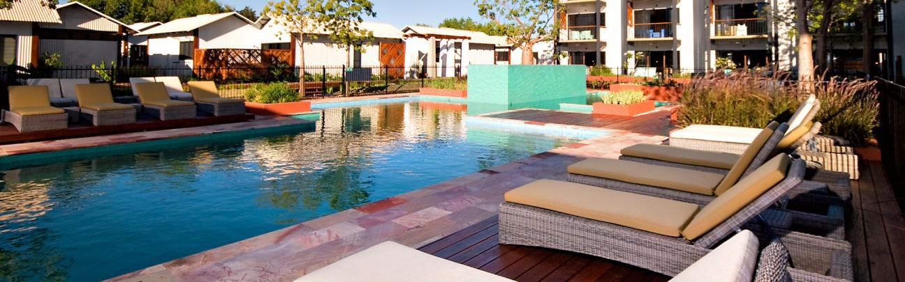 Pinctada Cable Beach Hotel – Broome – Australia