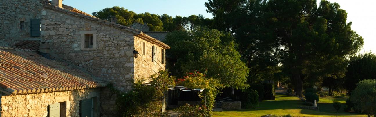 Le Mas de Rose – Provence – France
