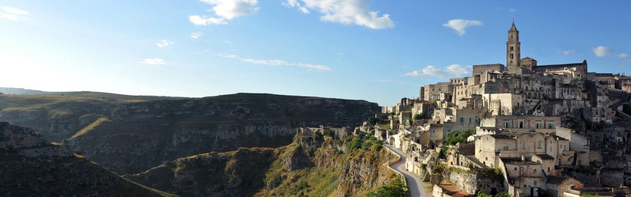 Sextantio le Grotte Della Civita - Basilicata hotels - Italy