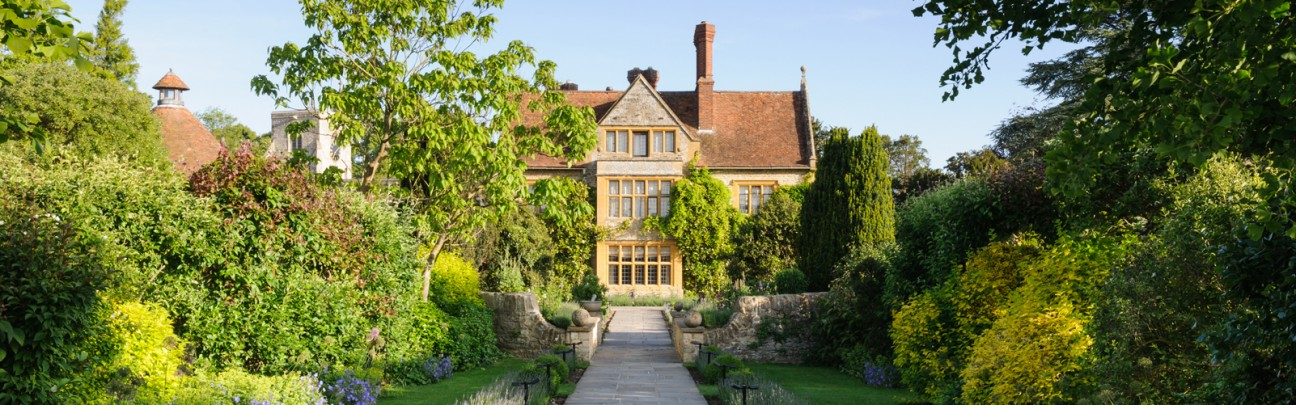 Le Manoir aux Quat'Saisons hotel – Oxfordshire – United Kingdom