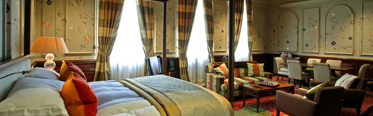 The Forbury Hotel - Reading - United Kingdom
