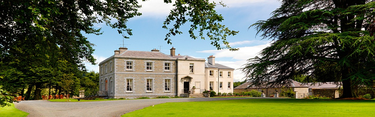 Tankardstown House hotel - County Meath - Ireland