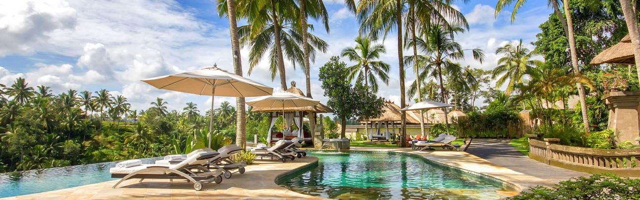 Viceroy Bali Hotel – Bali – Indonesia