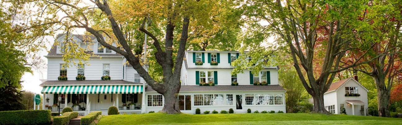 c/o The Maidstone - East Hampton hotel - USA