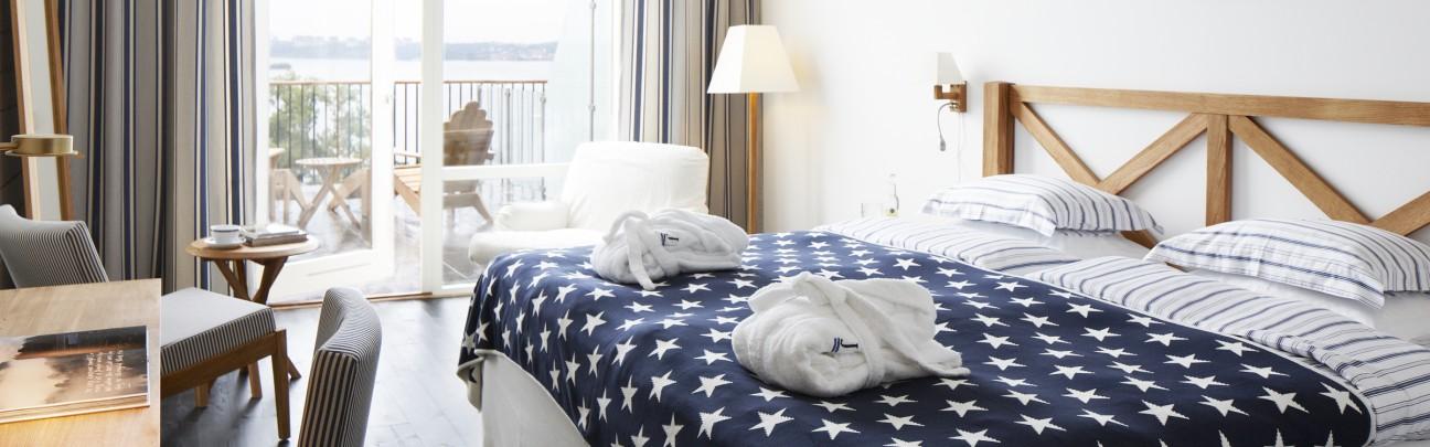Hotel J - Stockholm - Sweden