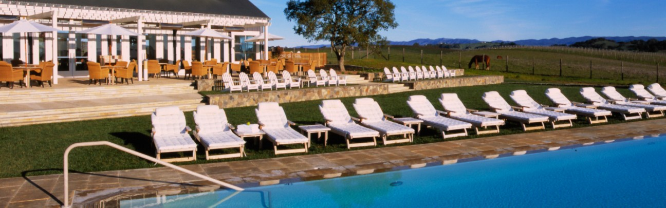 The carneros inn hotel overview napa valley california for Carneros inn napa valley