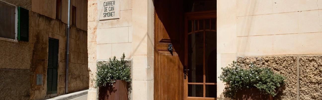 S'Hotelet de Santantyi – Mallorca – Spain
