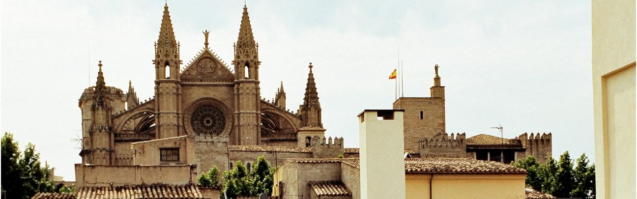 Hotel Tres - Mallorca - Spain