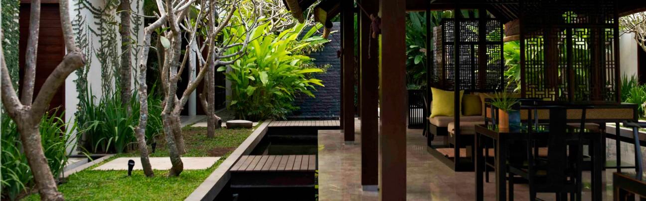 The Amala Hotel - Bali - Indonesia