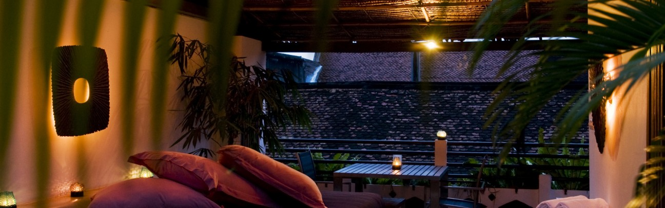 The One Hotel Angkor – Siem Reap – Cambodia