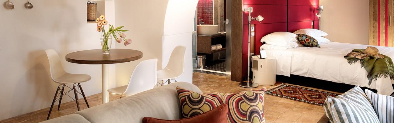Torre Fiore Hotel Masseria - Basilicata - Italy