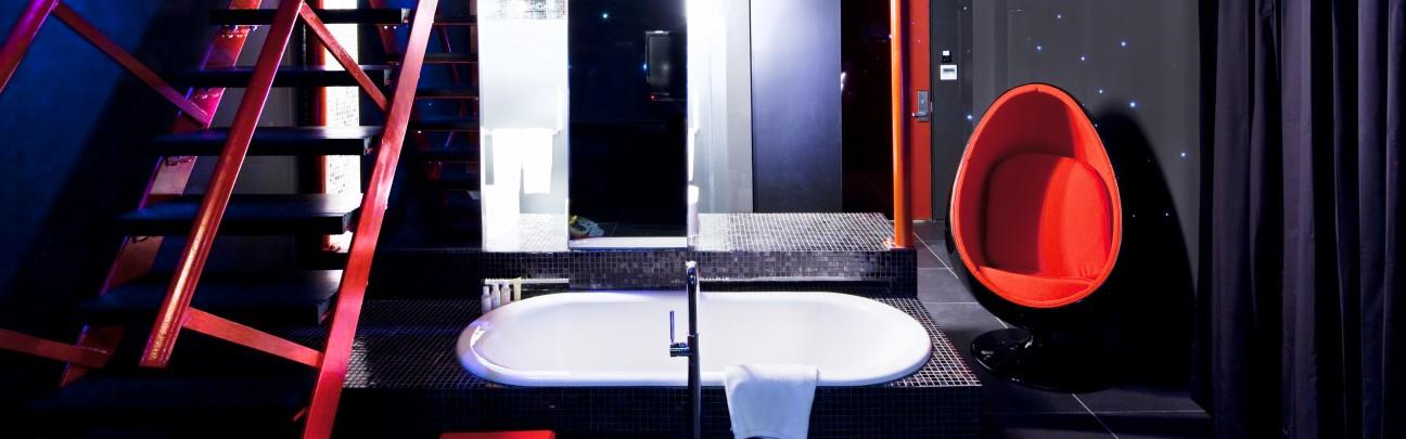 Wanderlust hotel - Singapore - Singapore