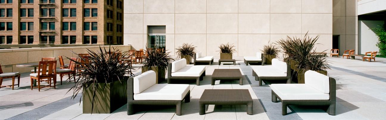 St Regis Hotel - San Francisco - United States
