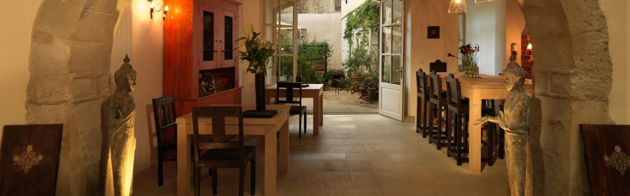 La Maison sur la Sorgue - Provence - France