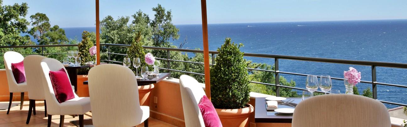 Tiara Yaktsa hotel – Cannes – France