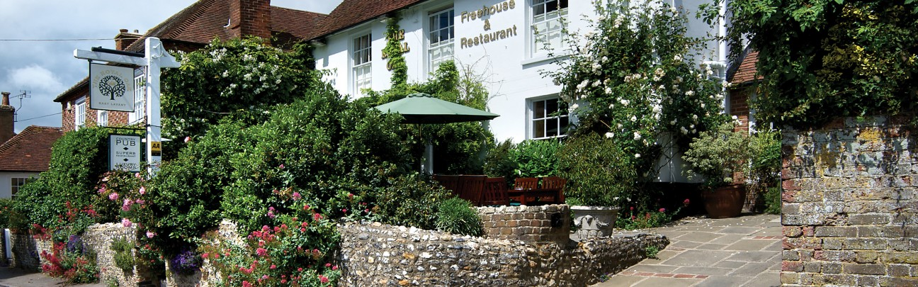 The Royal Oak hotel – West Sussex – United Kingdom