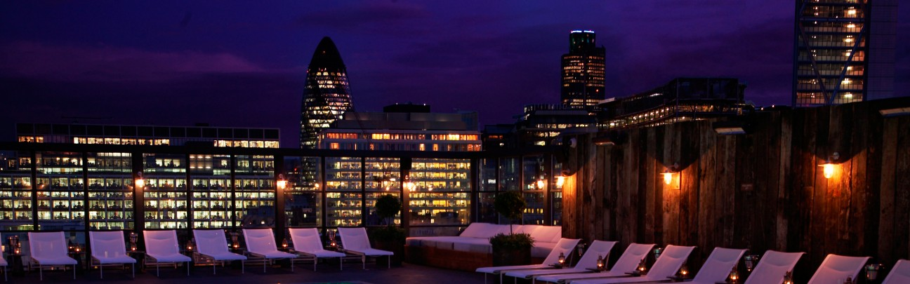 Shoreditch Rooms - London - United Kingdom