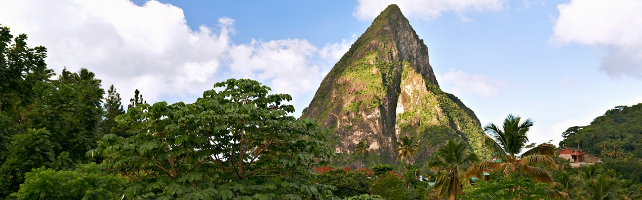 Boucan by Hotel Chocolat - St Lucia - St Lucia