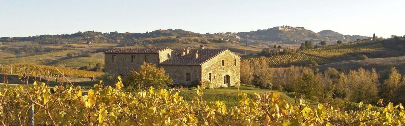 Follonico hotel - Tuscany - Italy
