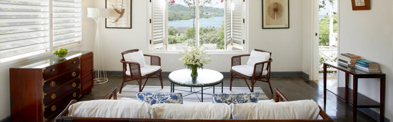 Round Hill Hotel & Villas - Jamaica - Jamaica