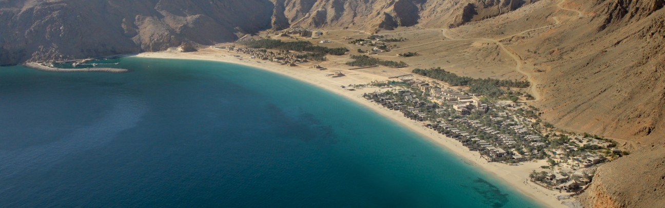 Six Senses Zighy Bay – Oman – Oman