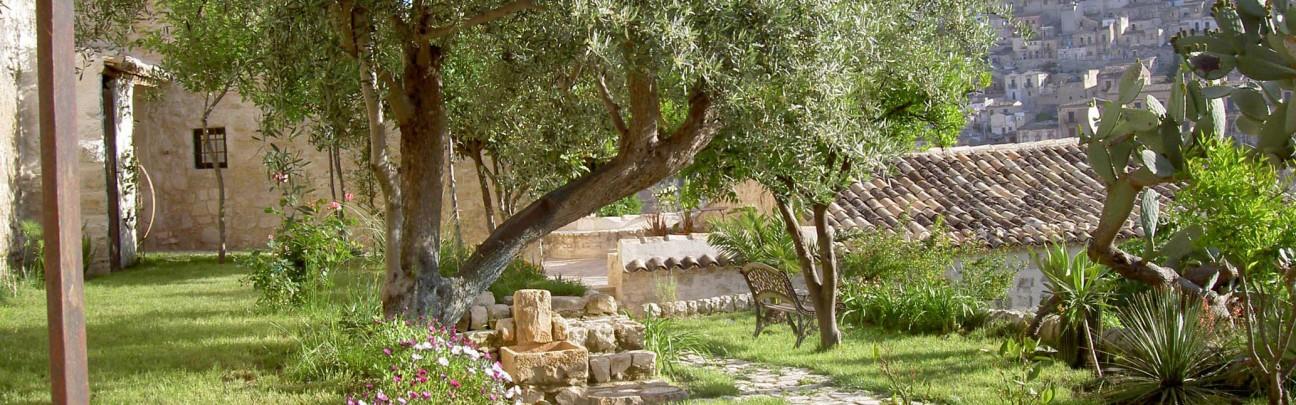 Casa Talia hotel - Sicily - Italy